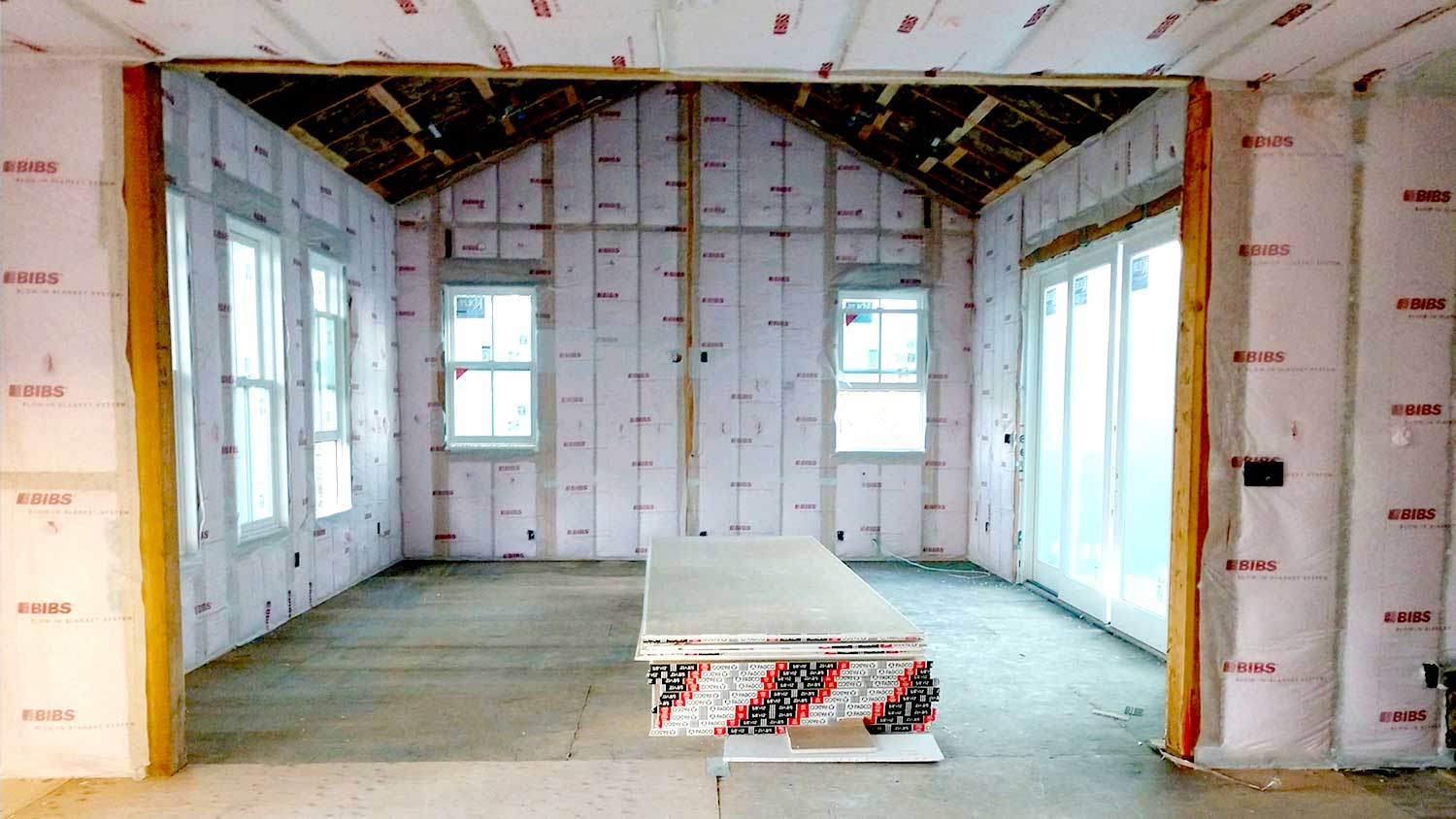 Gallery - Insulation Solutions