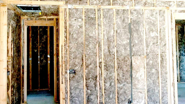 Insulation Solutions - Grass Valley - Sacramento - Blow In Blanket 3