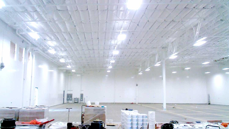 Insulation Solutions - Grass Valley - Sacramento - Commercial Insulation 2