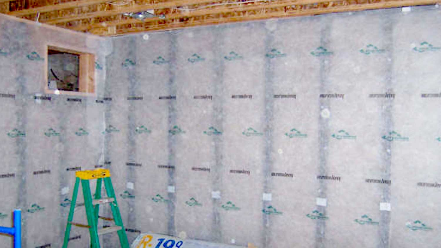 Insulation Solutions - Grass Valley - Sacramento - wool insulation green solutions